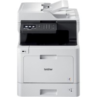 Brother MFC-L8690CDW Kleuren Laser All-in-One Printer A4