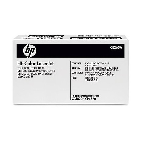 HP CE265A Waste Toner Unit