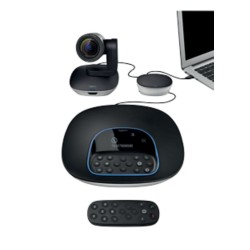 Logitech Video Conference System GROUP