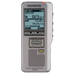 Olympus Voice recorder DS-2500