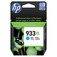 HP 933XL Origineel Inktcartridge CN054AE Cyaan