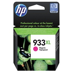 HP 933XL Origineel Inktcartridge CN055AE Magenta