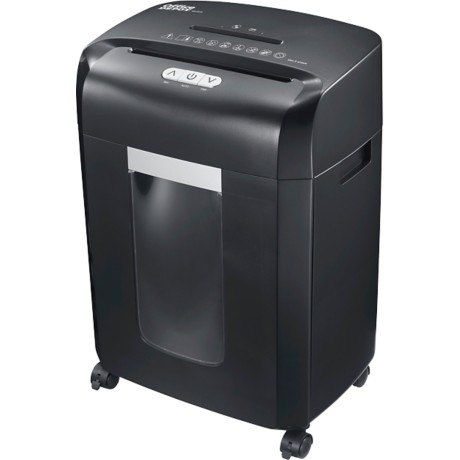 Office Depot Papiervernietiger MC-8XS supermicro-cut 16 l