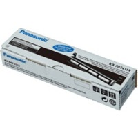 Tonercartridge Panasonic KX-FAT411X zwart