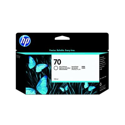 HP 70 Original Glans Optimizer Inktcartridge C9459A