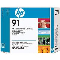 HP 91 Original Maintenance Cartridge C9518A