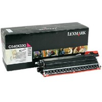 Lexmark C540X33G Developer Unit