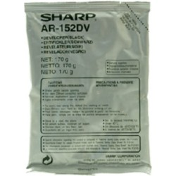 Sharp AR-152DV Original Tonercartridge Zwart