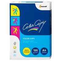Color Copy Color Copy Papier A4 120 g/m² Wit 250 Vellen