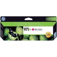 HP 971XL Origineel Inktcartridge CN627AE Magenta