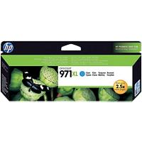 HP 971XL Origineel Inktcartridge CN626AE Cyaan