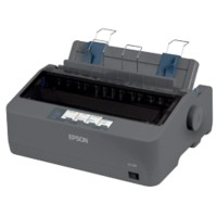 Epson LQ 350 Mono Dot Matrix Printer A4