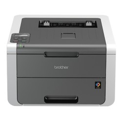 Brother HL3140CW kleuren laser printer