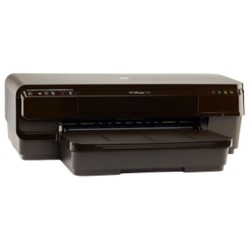 HP officejet 7110 kleuren inkjet printer