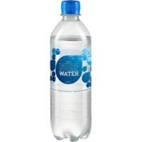 Office Depot Still Mineraalwater 500ml 6 stuks