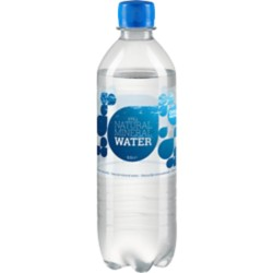 Office Depot Mineraalwater Mineraal water 6 flessen à 500 ml