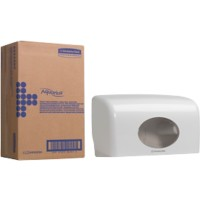 AQUARIUS Toilet tissue dispenser 6992