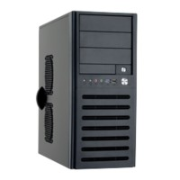 JOY-iT Desktop server Intel B Intel® XEON E3 GT 740 1 TB Windows 10 Pro