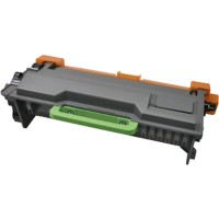 Office Depot Compatibel Brother TN-3480 Tonercartridge Zwart