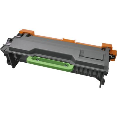 Compatibel Office Depot Brother TN-3480 Tonercartridge Zwart