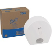 Scott Toilet Tissue Dispenser Control