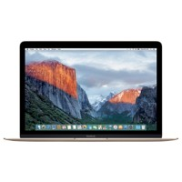 "Apple MacBook Retina 30,5 cm (12"") mac os x 10.11 el capitan"