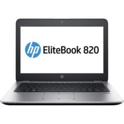 "HP Notebook EliteBook 820 G3 31,8 cm (12,5"") windows 10 256 gb"