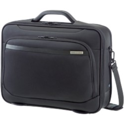 "Samsonite Laptoptas Vectura Plus 17.3"" Zwart"