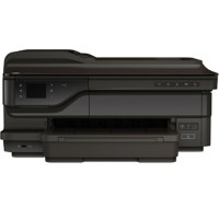 HP Multifunctionele printer 7612 Kleuren Inkjet Multifunctionele printer A3
