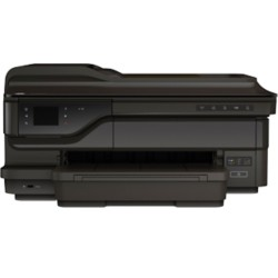 HP Inkjet Multifunctionele 4-in-1 printer 7612