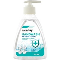Niceday Professional Handzeep Antibacterieel 300 ml