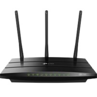 TP-LINK AC 750 Router Gigabit draadloos C7