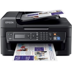 Epson WF-2630WF kleuren inkjet all-in-one printer