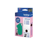 Brother LC227XLBK Origineel Inktcartridge Zwart