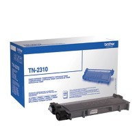 Brother TN-2310 Origineel Tonercartridge Zwart Zwart