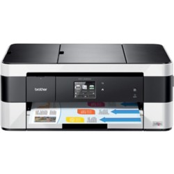 Brother MFC-J4420DW kleuren inkjet all-in-one printer