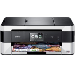 Brother MFC-J4620DW kleuren inkjet all-in-one printer