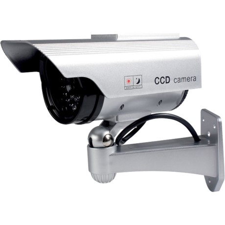 Alecto Dummy camera op Zonne-energie DC-07