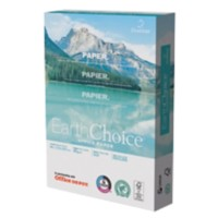Office Depot Earth Choice print-/ kopieerpapier A4 80 gram Wit 500 vellen