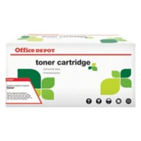 Originele Office Depot Canon 718M Tonercartridge Magenta