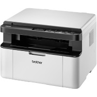Brother DCP-1610W Mono Inkjet Multifunctionele printer A4
