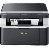 Brother DCP-1612W Mono Laser Multifunctionele printer A4
