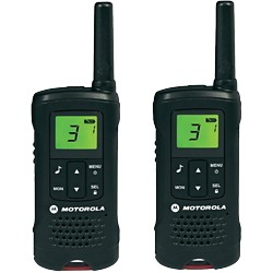 Motorola Walkie Talkies TLKR T60