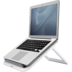 Fellowes Laptopstandaard Quick Lift I-Spire Wit