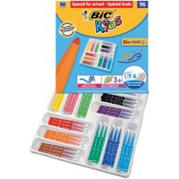 BIC Viltstiften Kid Couleur Assorti