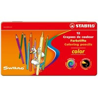 STABILO Potloden Color Assortiment
