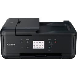 Canon pixma TR7550 kleuren inkjet multifunctionele printer