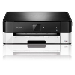Brother DCP J4120DW kleuren inkjet multifunctionele printer