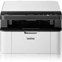 Brother DCP-1610W Mono Laser Multifunctionele printer A4
