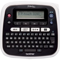 Brother Etiketten printer P-Touch PT-D200BW QWERTZ